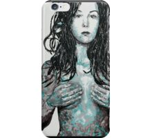 Marcela GTN iPhone Case/Skin