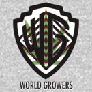 World Growers II by S M K