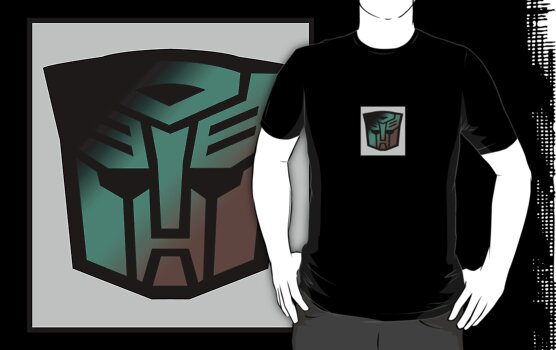Transformers - Autobot Rubsign by deadbunneh _