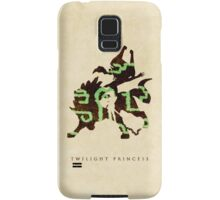Twilight Samsung Galaxy Case/Skin