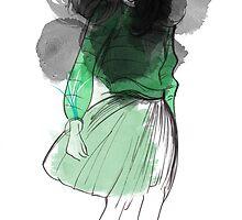 Catherine by mekel