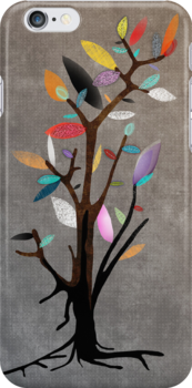 iphone case by Ruth Fitta-Schulz
