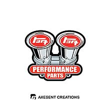 Toyota Performance by axesent