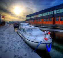 Snow Boat 1.0 by Yhun Suarez