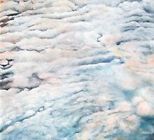 Blanket of Clouds by Carrie Jackson