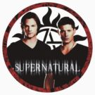 Supernatural  by cedd1