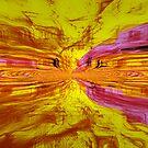 Quantum Raceway by Scott Mitchell