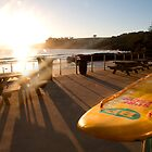 New day at the surf club by clickedbynic