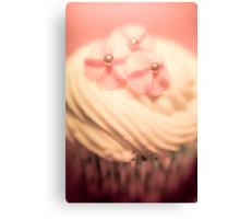 Sweet Romance  Canvas Print