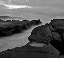 Rocky Road. by Warren  Patten