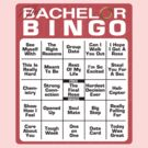Bachelor Bingo by oawan