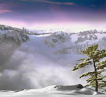 Whistler Frontiers by Igor Zenin