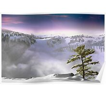 Whistler Frontiers Poster