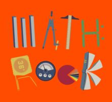 Math Rock by Colin Denney