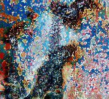 The Fine Art of Peelin' Paint by richman