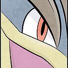 Machamp - Pokemon Art Poster Minimalistic by Jorden Tually