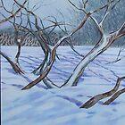 Snow Time by Jacky Murtaugh