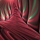 Uphill Climb by abstractjoys