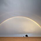 Double Rainbow by Steve Taylor