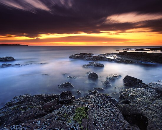 """Each Passing Moment"" ∞ Shellharbour, NSW - Australia by Jason Asher"
