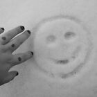 drawing happy by Perggals© - Stacey Turner