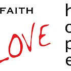 Faith Hope Love - Basics Version by staunto