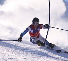 slalom by mattbirch