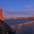 Golden Gate Bridge by Images Abound | Neil Protheroe