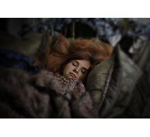 Moonstruck Photographic Print