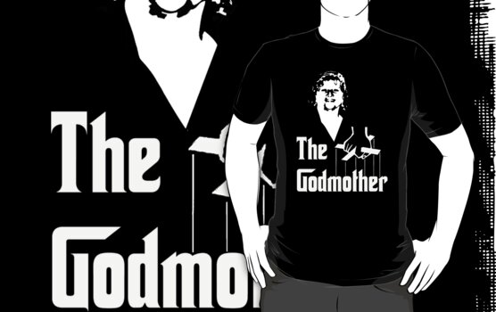 The Godmother III by marinasinger