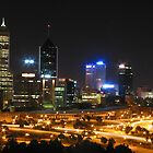 Perth @ Night 2004 Part 2 by StuBear22