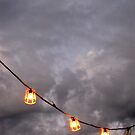 10/2 Festival Sky by Evelyn Bach