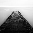 Dawlish Pier by ThePingedHobbit