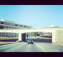 Parkway - Washington, DC by SylviaS