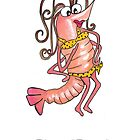 Shrimp Scimpi by Elaine Hodges