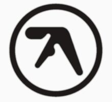Aphex Twin by whateverman
