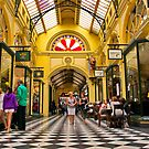 Royal Arcade by Phil Thomson IPA
