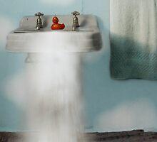 Bathtime by AndyGii