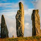 Callanish - Three Sentinels by hebrideslight