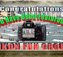 nikon fun group feature banner by imagetj