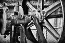 The Machine  by John  Kapusta