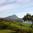 Ben Hope, Sutherland by ScotLandscapes