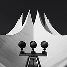 Tempodrom by Ulf Buschmann