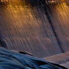 The Dam by borettiphoto
