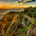 Sunrise Forster HDR by Andrew Prince
