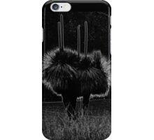 Grass Tree iPhone Case/Skin