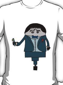 The Second Doctor T-Shirt