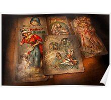 Children - Books - Fairy tales Poster