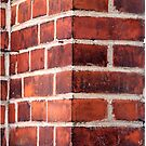 Bricks, Colours and Symmetry - Phone by vbk70