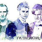 The Doctors by DoctorSherlock
